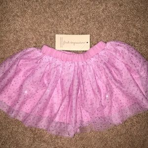 (2 for $8)First impressions skirt